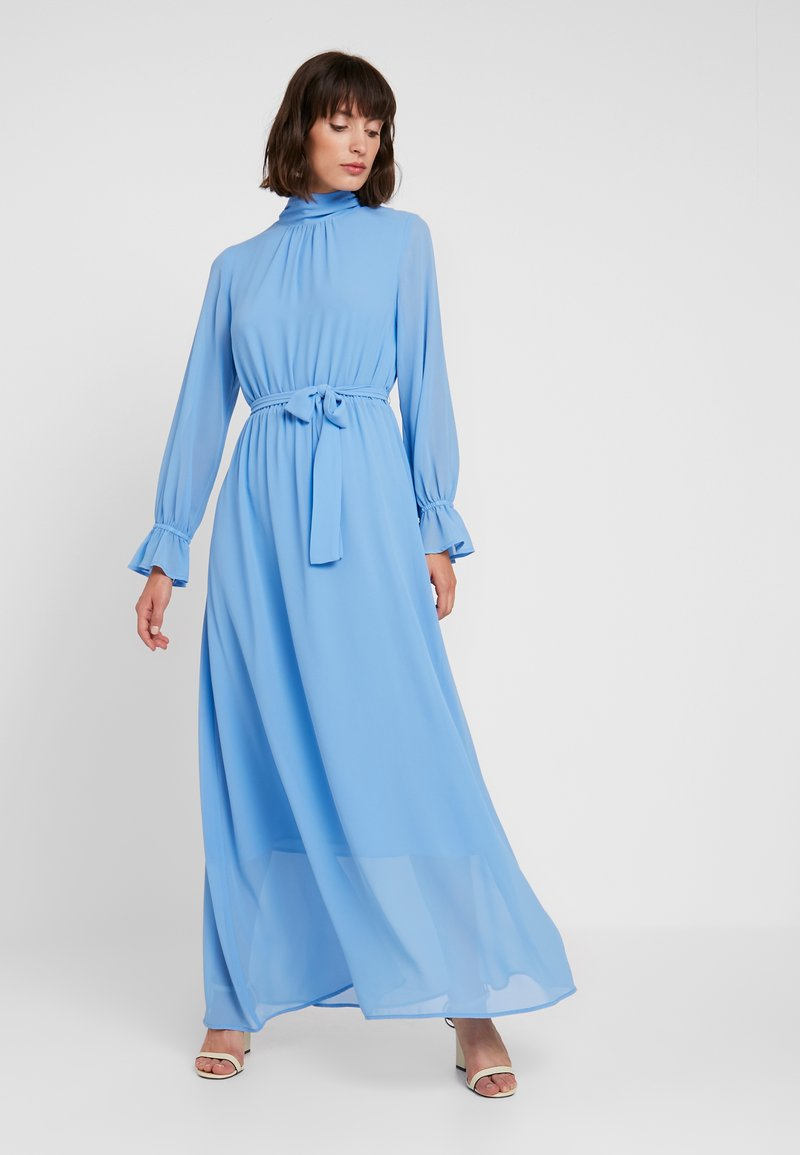 Love Copenhagen - MARIELC MAXI - Robe longue - light blue