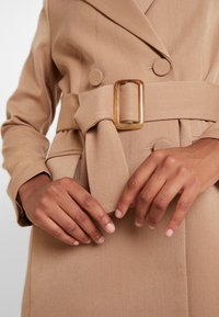 Love Copenhagen - Manteau court - camel - 6