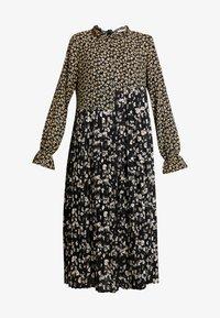 Love Copenhagen - MARTIEL PLISSE DRESS - Vestido informal - multi-coloured - 4
