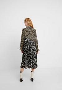 Love Copenhagen - MARTIEL PLISSE DRESS - Vestido informal - multi-coloured - 2