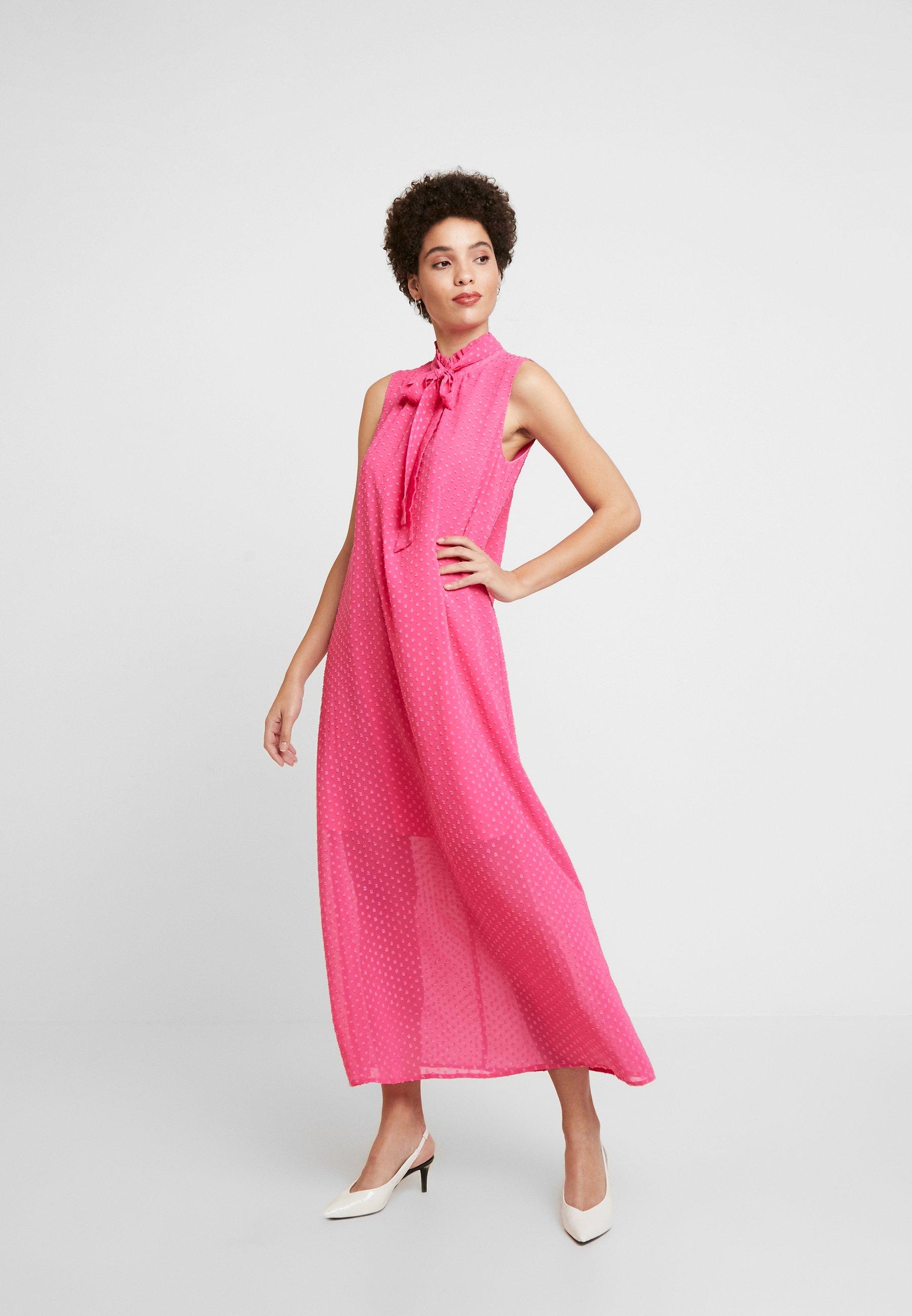 Love Copenhagen NADINE DRESS - Sukienka letnia - fandango pink