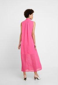 Love Copenhagen - NADINE DRESS - Hverdagskjoler - fandango pink - 3