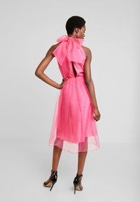 Love Copenhagen - DRESS - Sukienka koktajlowa - fandango pink - 0