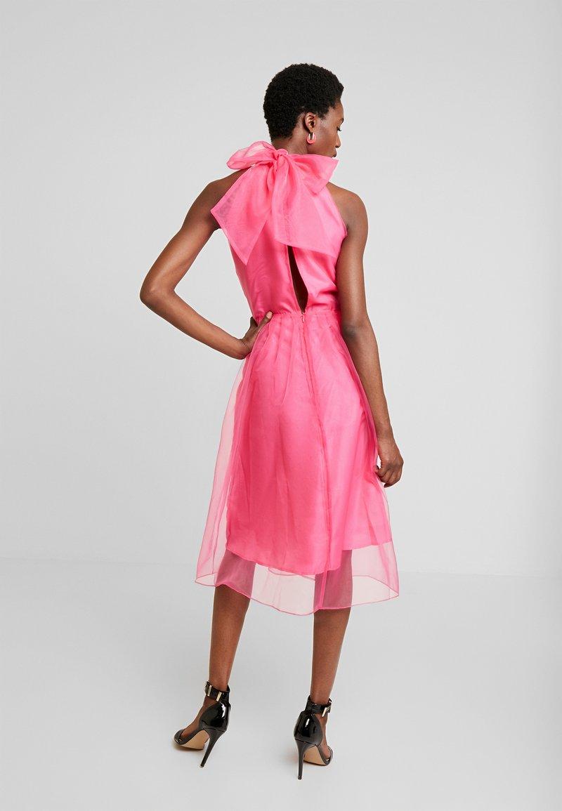 Love Copenhagen - DRESS - Sukienka koktajlowa - fandango pink