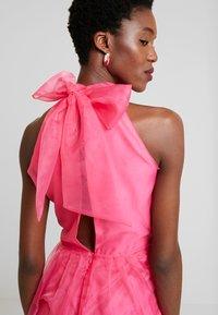 Love Copenhagen - DRESS - Sukienka koktajlowa - fandango pink - 5