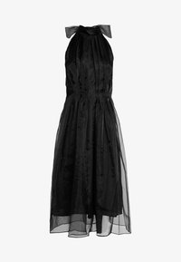 Love Copenhagen - DRESS - Cocktail dress / Party dress - pitch black - 5