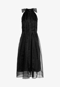 Love Copenhagen - DRESS - Koktejlové šaty/ šaty na párty - pitch black - 5