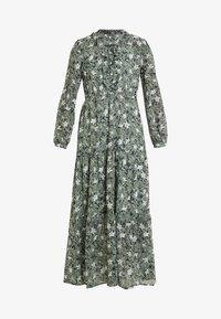 Love Copenhagen - MALINA DRESS - Maxi dress - green - 5