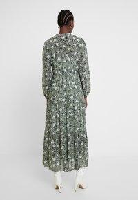 Love Copenhagen - MALINA DRESS - Maxi dress - green - 3