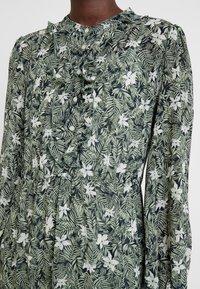 Love Copenhagen - MALINA DRESS - Maxi dress - green - 6