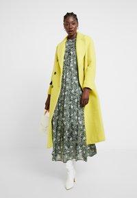 Love Copenhagen - MALINA DRESS - Maxi dress - green - 2