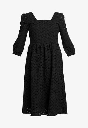 MIRDALC DRESS - Kjole - pitch black