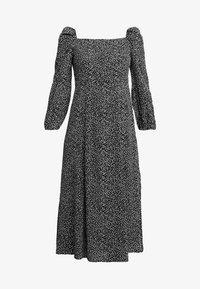 Love Copenhagen - DRESS - Day dress - black - 4