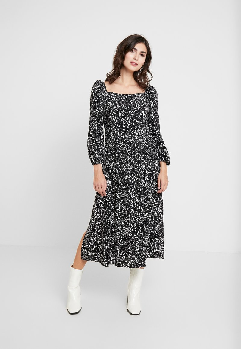 Love Copenhagen - DRESS - Day dress - black