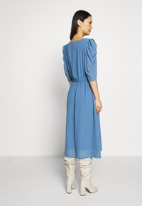 Love Copenhagen - GABRIELA DRESS - Day dress - blue - 2