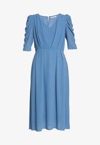 Love Copenhagen - GABRIELA DRESS - Day dress - blue - 5