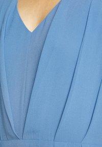 Love Copenhagen - GABRIELA DRESS - Day dress - blue - 6