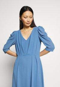 Love Copenhagen - GABRIELA DRESS - Day dress - blue - 3