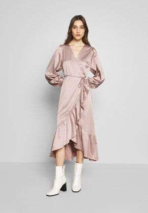 WRAP DRESS - Cocktailkjoler / festkjoler - etherea