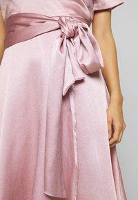 Love Copenhagen - LORETTAL DRESS SHORT - Cocktailkjoler / festkjoler - pink nectar - 5
