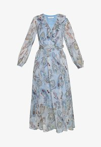 Love Copenhagen - CAMELIALC DRESS - Robe longue - halogen blue - 3