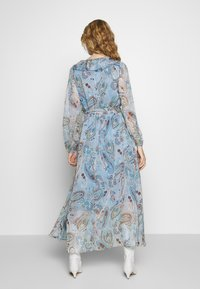 Love Copenhagen - CAMELIALC DRESS - Robe longue - halogen blue - 2