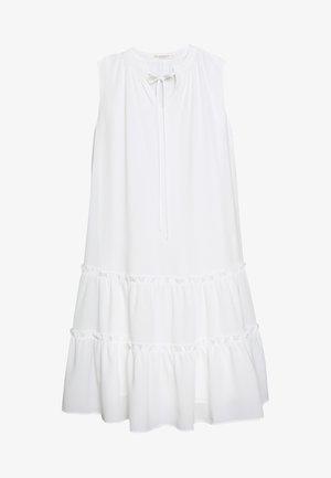 ELSALC DRESS - Vapaa-ajan mekko - snow white