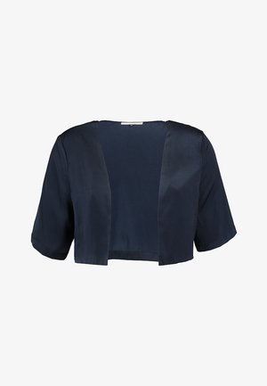 MARISA BOLERO - Blazer - royal navy blue