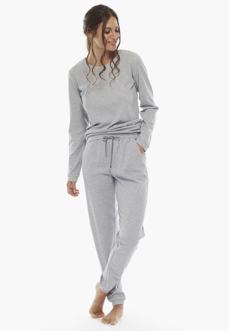 Lovable - Pantaloni del pigiama - gray