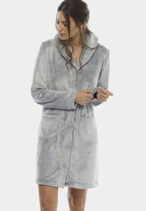 DONNA - Accappatoio - grey