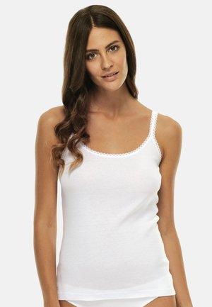 Maglietta intima - white