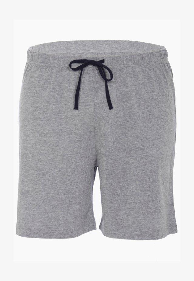 Pantaloni del pigiama - heather gray