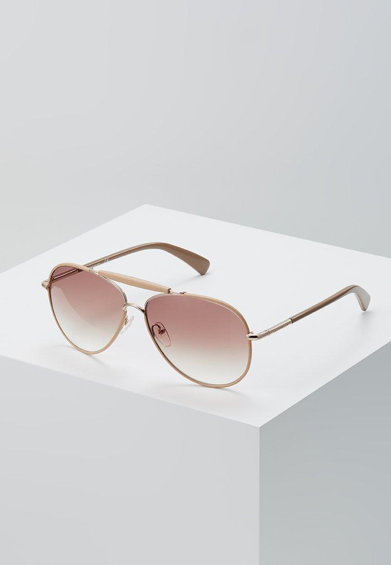 Longchamp - Solbriller - rose gold-coloured/nude