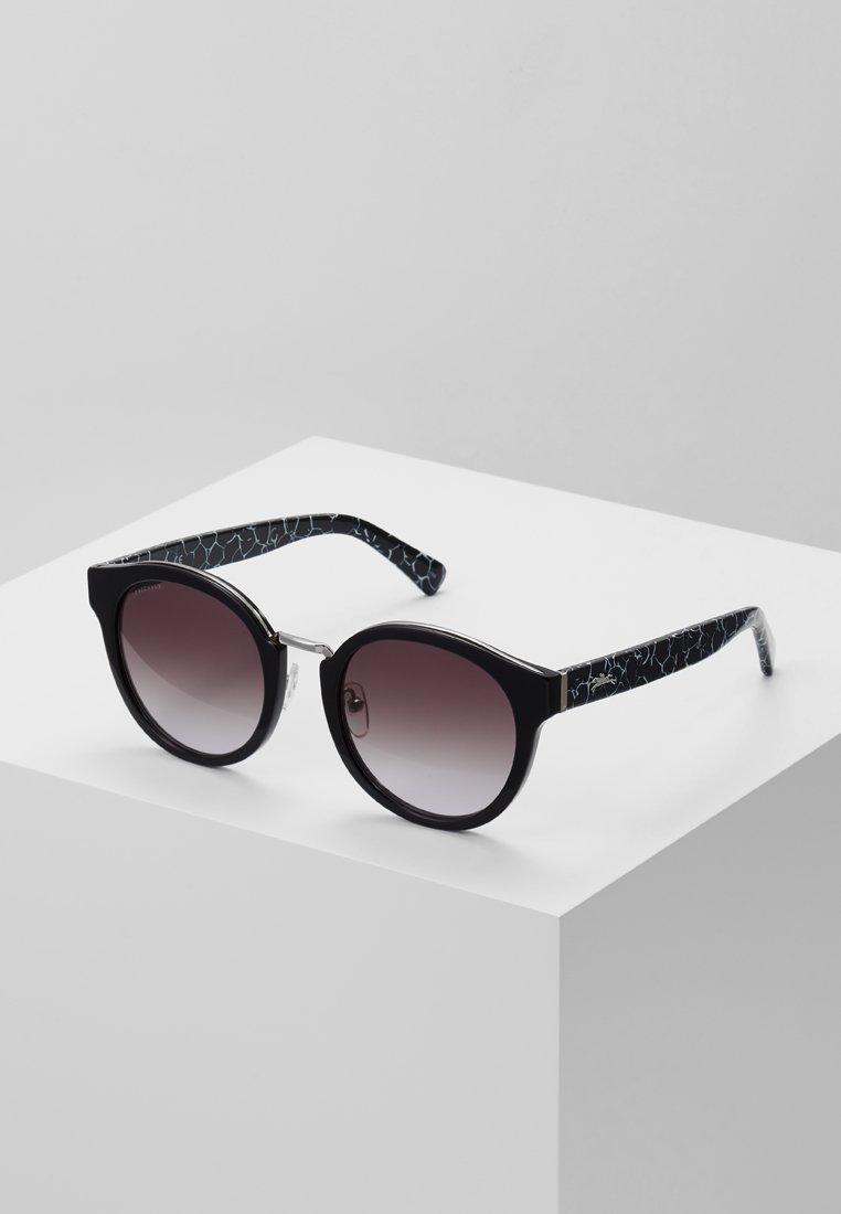 Longchamp - Solbriller - black