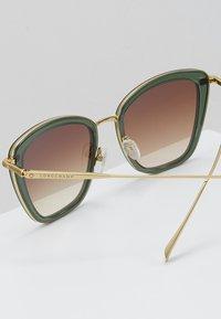 Longchamp - Sluneční brýle - sage - 4
