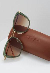 Longchamp - Sluneční brýle - sage - 2