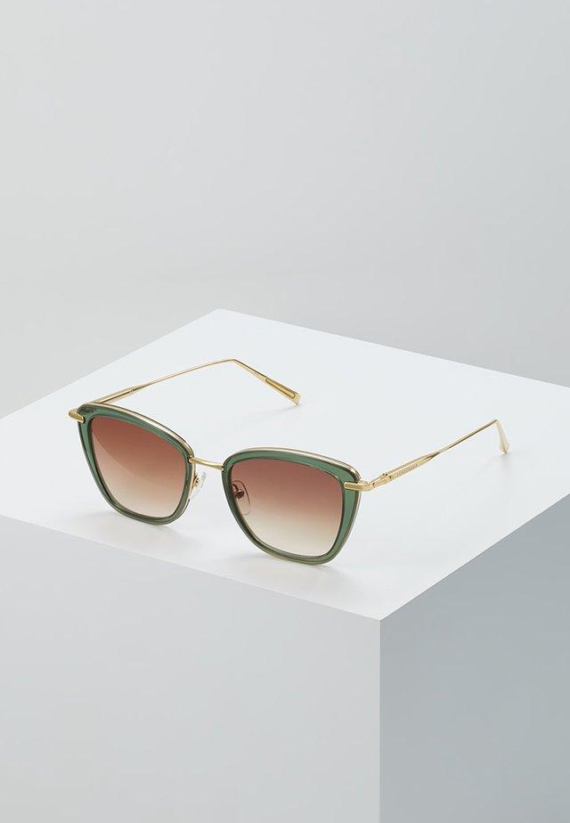 Okulary przeciwsłoneczne - sage