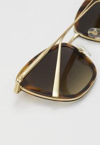 Longchamp - Sluneční brýle - havana - 2