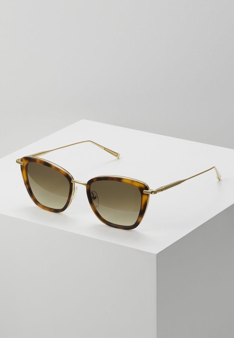 Longchamp - Sluneční brýle - havana