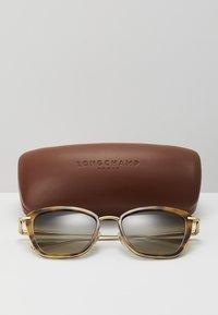 Longchamp - Sluneční brýle - havana - 3