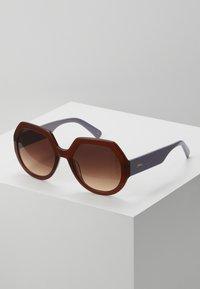 Longchamp - Zonnebril - brown - 0