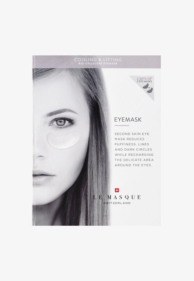 COOLING & LIFTING EYE MASKS 2 PACK - Eyecare - -