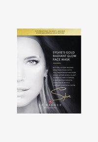 Le Masque Switzerland - SYLVIE'S GOLD RADIANT GLOW FACE MASK - Maschera viso - - - 0