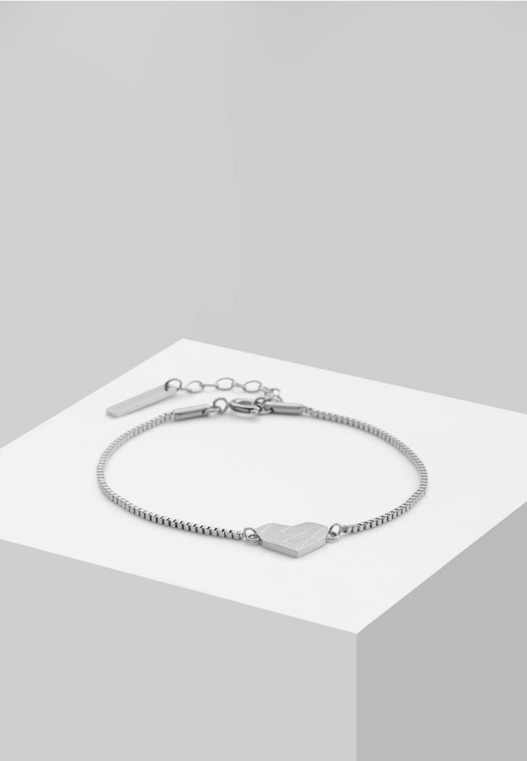 Liebeskind Berlin - Bracelet - silver-coloured