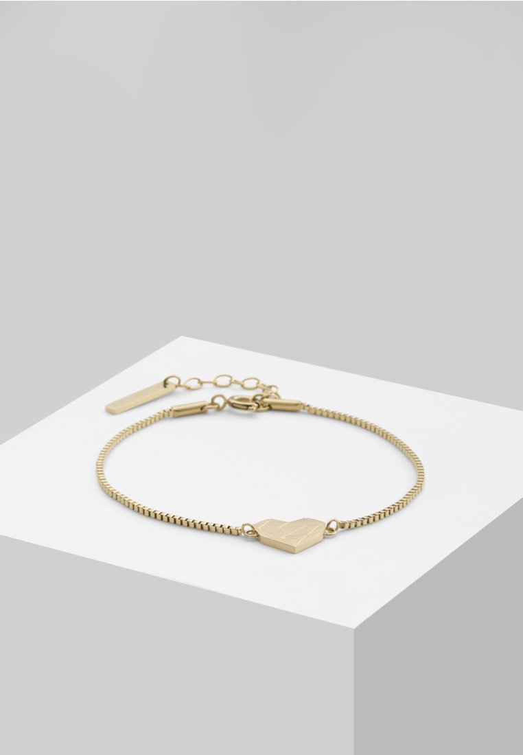 Liebeskind Berlin - Bracelet - gold-coloured