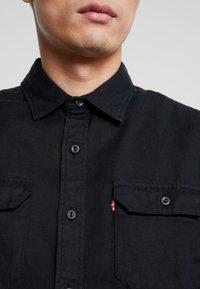 Levi's® Extra - JACKSON WORKER - Shirt - caviar - 5