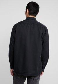 Levi's® Extra - JACKSON WORKER - Shirt - caviar - 2