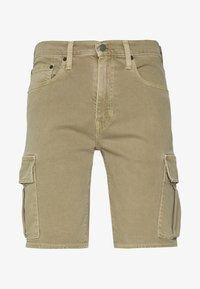 Levi's® Extra - Shorts - beige/sand - 0
