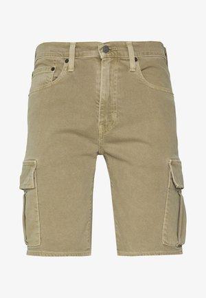 Shorts - beige/sand