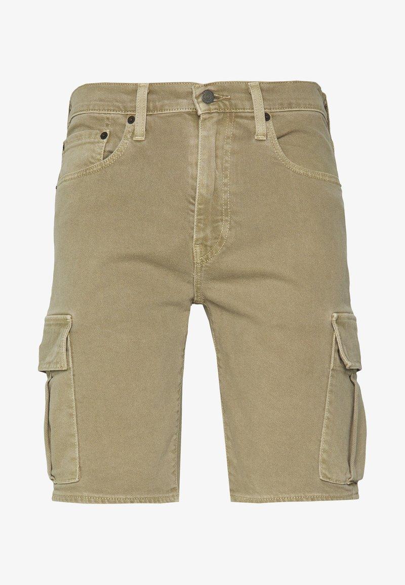 Levi's® Extra - Shorts - beige/sand